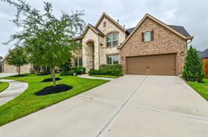Houston Home at 2406 Zoe Fair Court Katy , TX , 77494-1864 For Sale