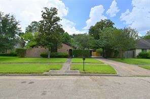 12206 Wrenthorpe, Houston TX 77031