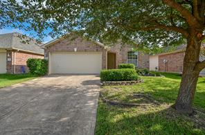 Houston Home at 20618 Wood Rain Court Katy , TX , 77449-7148 For Sale