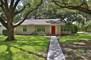 Houston Home at 1121 Colonial Street Bellaire , TX , 77401-2303 For Sale
