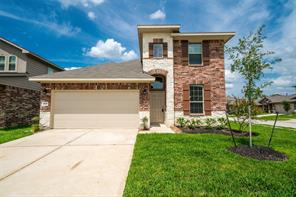 Houston Home at 21710 Black Owl Drive Humble , TX , 77338-1577 For Sale