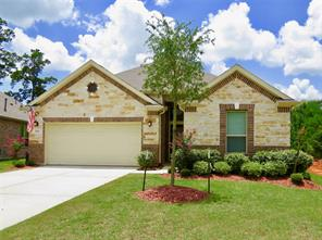 Houston Home at 2028 Elkington Circle Conroe , TX , 77304-1886 For Sale