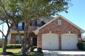 Houston Home at 2908 Southbay Drive Pearland , TX , 77584-8776 For Sale