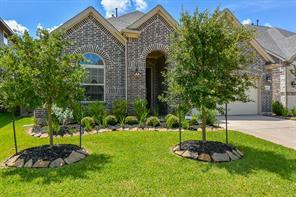 Houston Home at 10938 Walts Run Lane Cypress , TX , 77433-5282 For Sale