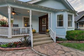 Houston Home at 734 7th 1/2 Street Houston , TX , 77007-1708 For Sale
