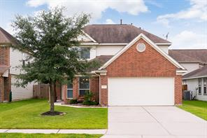 Houston Home at 16942 Tableland Trail Conroe , TX , 77385-2010 For Sale