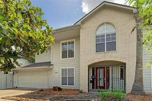 Houston Home at 2008 Taft Street Houston , TX , 77006-2114 For Sale
