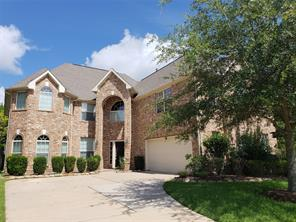 Houston Home at 113 Lamar Canyon Lane Friendswood , TX , 77546-3888 For Sale
