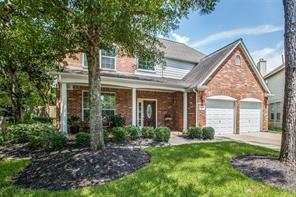 Houston Home at 4911 Cadencrest Court Katy , TX , 77494-2393 For Sale