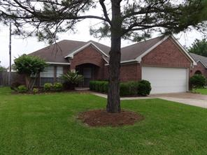 Houston Home at 2714 Glen Cullen Lane Pearland , TX , 77584-4955 For Sale