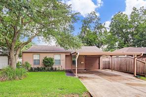 Houston Home at 1647 Walton Street Houston , TX , 77009-2525 For Sale