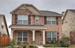 Houston Home at 17226 Mitchell Pass Lane Humble , TX , 77346-1131 For Sale