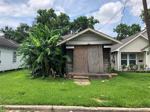 Houston Home at 3416 Hadley Street Houston , TX , 77004-2117 For Sale