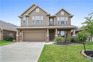 Houston Home at 7211 Panther Ridge Drive Spring , TX , 77389-1663 For Sale
