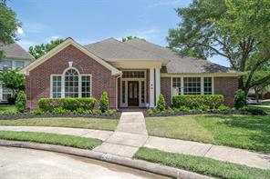 Houston Home at 2626 De Four Trace Seabrook , TX , 77586-3341 For Sale