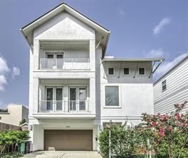 Houston Home at 2004 Yupon Street Houston , TX , 77006-1471 For Sale