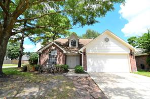 Houston Home at 14230 Cypress Ridge Drive Cypress , TX , 77429-6334 For Sale