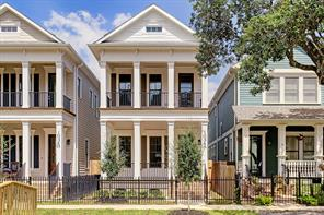 Houston Home at 1034 Ashland A Houston                           , TX                           , 77008 For Sale