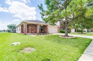 Houston Home at 21414 Sunrise Brook Lane Spring , TX , 77379-4096 For Sale