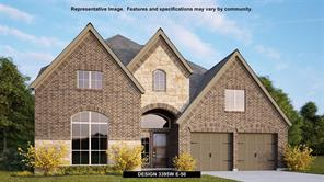 Houston Home at 28414 Asher Falls Lane Fulshear , TX , 77441 For Sale