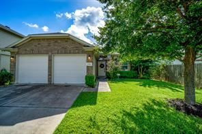 Houston Home at 15802 Aldridge Creek Court Cypress , TX , 77429-4446 For Sale