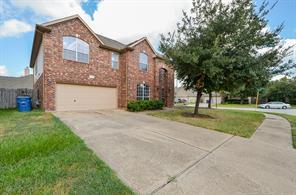 Houston Home at 22231 Bridgestone Oak Drive Spring , TX , 77388-3534 For Sale
