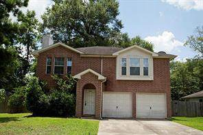 Houston Home at 6623 Hayden Drive Magnolia , TX , 77354-3168 For Sale