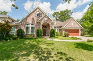 Houston Home at 1317 Caywood Lane Houston , TX , 77055-6922 For Sale