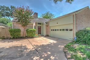 Houston Home at 12031 Fairhollow Lane Houston , TX , 77079 For Sale
