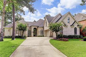 Houston Home at 6 Twilight Glen Court Houston , TX , 77381-4826 For Sale