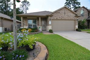 Houston Home at 11474 W Woodmark Conroe , TX , 77304-1796 For Sale
