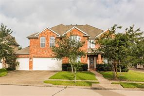 Houston Home at 5502 Plumero Meadow Drive Katy , TX , 77494-3145 For Sale