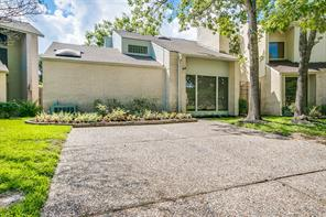 923 Cranberry Hill Court, Houston, TX 77079