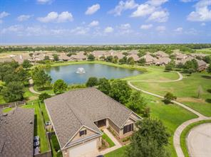 Houston Home at 11811 High Noon Court Cypress , TX , 77433-2805 For Sale