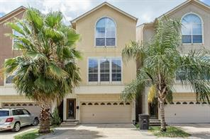 Houston Home at 5819 Katy Street Houston , TX , 77007-1051 For Sale
