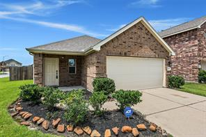 Houston Home at 9019 River Dale Canyon Lane Humble , TX , 77338-7344 For Sale