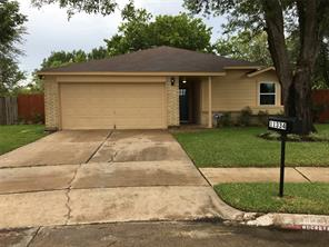 11334 windmark drive, houston, TX 77099