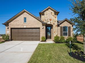 Houston Home at 20430 Alpine Meadow Place Richmond , TX , 77407 For Sale