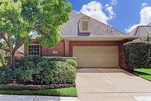 Houston Home at 15922 Hillside Falls Trail Houston , TX , 77062-4794 For Sale