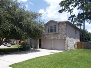 Houston Home at 21800 Whispering Forest Drive Kingwood , TX , 77339-2989 For Sale