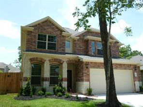 Houston Home at 13507 Winter Crest Drive Montgomery , TX , 77356 For Sale