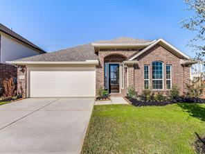 Houston Home at 20442 Alpine Meadow Place Richmond , TX , 77407 For Sale