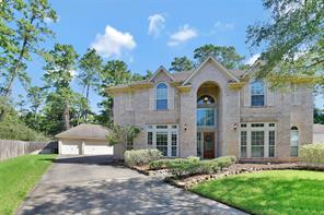Houston Home at 23002 Ammick Court Spring , TX , 77389-5271 For Sale