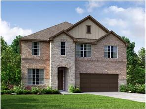 Houston Home at 20446 Alpine Meadow Place Richmond , TX , 77407 For Sale