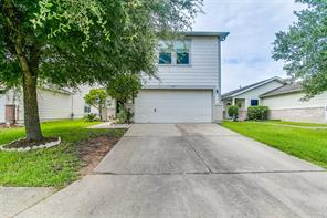 Houston Home at 18211 Temple Hill Lane Cypress , TX , 77429-4353 For Sale