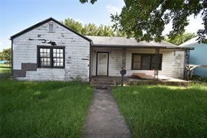 Houston Home at 107 Duson Avenue Palacios , TX , 77465-5447 For Sale