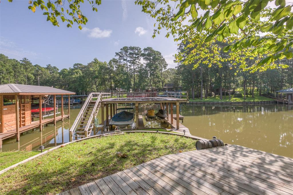 150 Lower Cove Drive, Point Blank, TX 77364