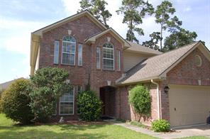 Houston Home at 26974 Crown Haven Drive Kingwood , TX , 77339-2184 For Sale
