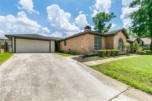 Houston Home at 10056 Woodhollow Drive Conroe , TX , 77385-3806 For Sale