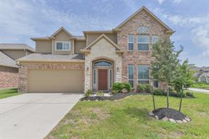 Houston Home at 4243 Echo Clearing Court Humble , TX , 77346-3898 For Sale